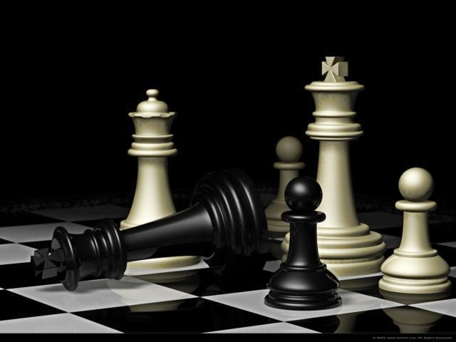 Шахматы, оригинал