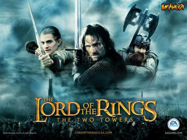 Lord of the rings, властелин колец, lord of the rings, арагорн, леголас