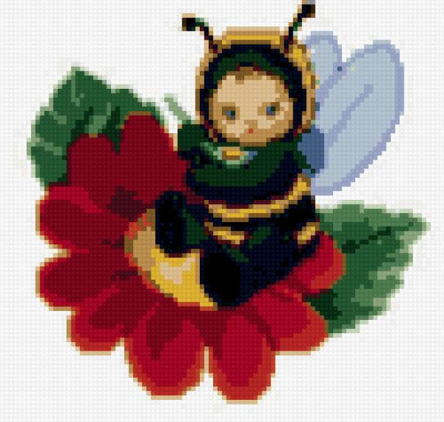 Пчёлка Майя, предпросмотр