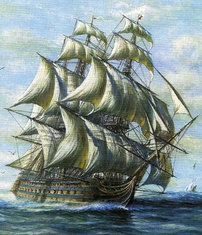 Корабль, корабли