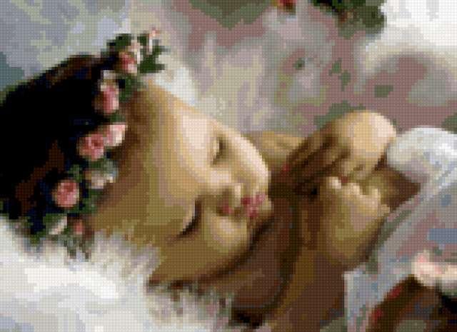 Малышка, предпросмотр