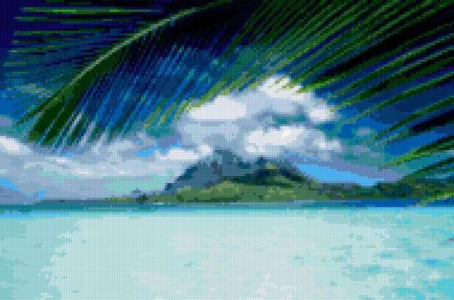 Остров, предпросмотр