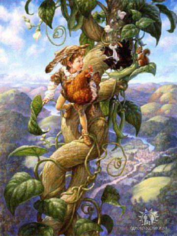 Jack and the Beanstalk, ����