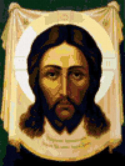 ИИсус, предпросмотр