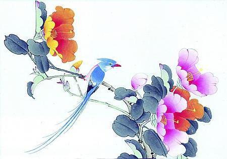 Живопись Китая, оригинал