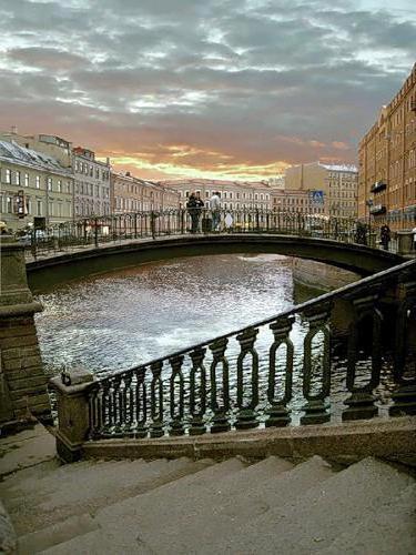 Санкт-Петербург, город
