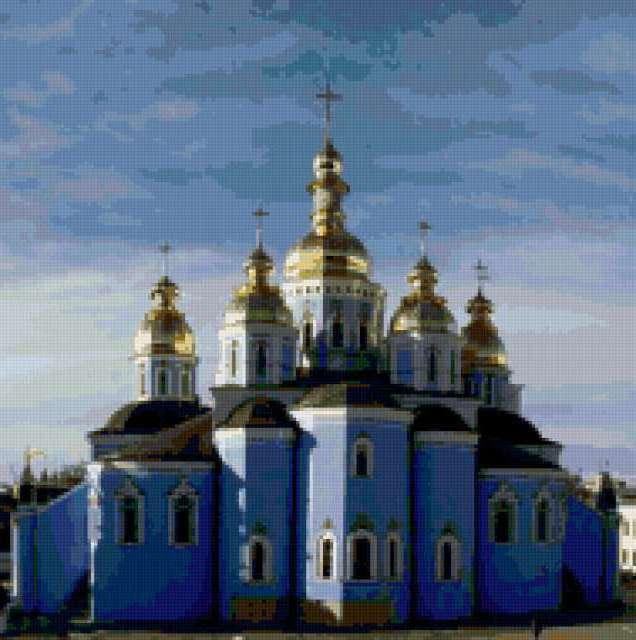 Храм, предпросмотр