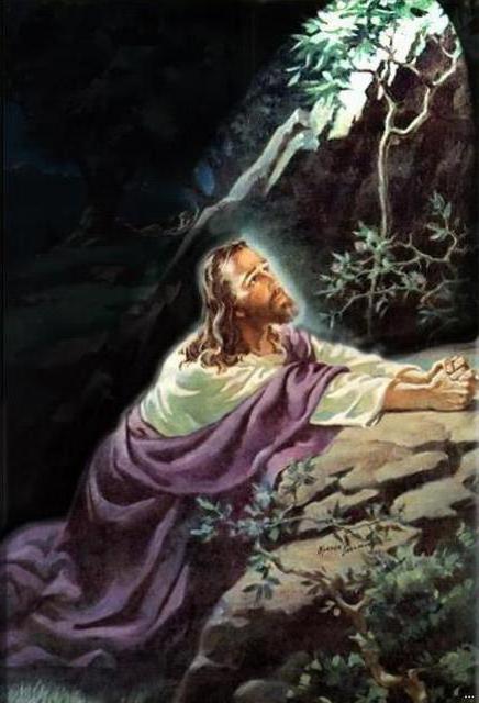 Отцу Небесному, библейские