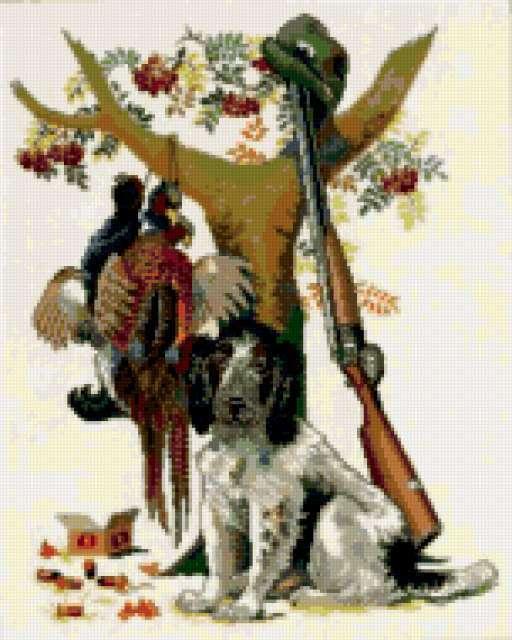 На фазана, предпросмотр