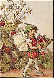 Cicely mary barker, �����, ����