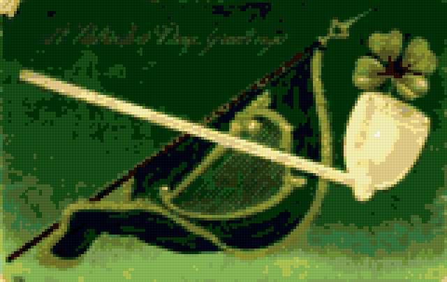Символы Ирландии, предпросмотр