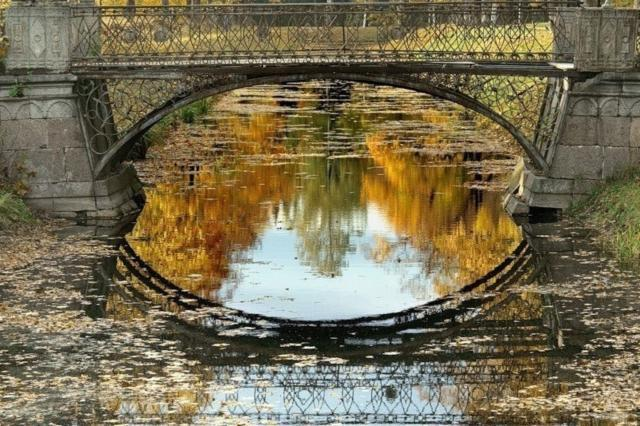 Мост, оригинал
