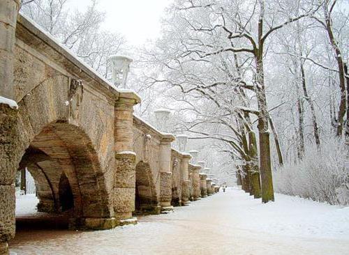 Царское село, оригинал