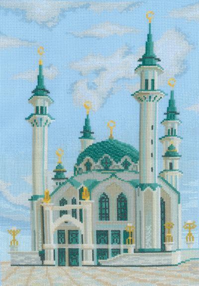 Мечеть, оригинал