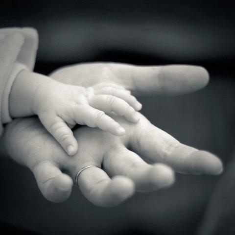 Руки, оригинал