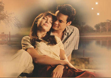 A walk to remember,