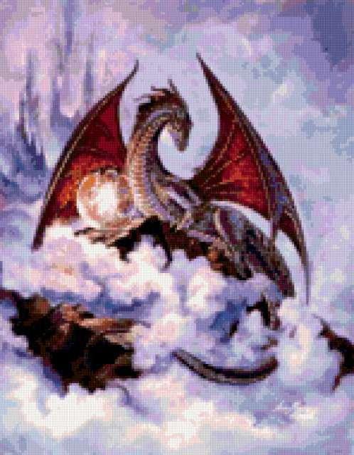 Дракончик 2, предпросмотр