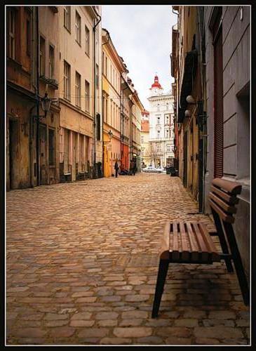 Прага, оригинал