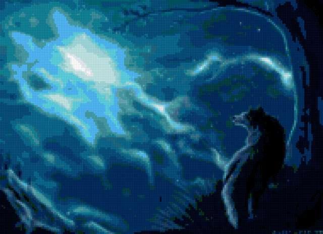 Ночной волк, предпросмотр