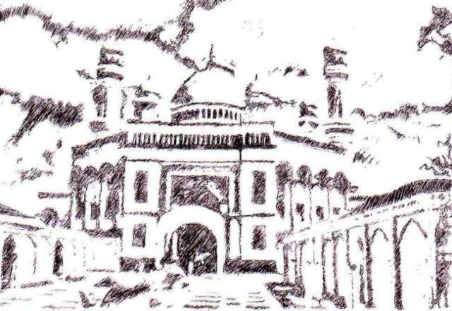 Мечеть, регигия мечеть ислам