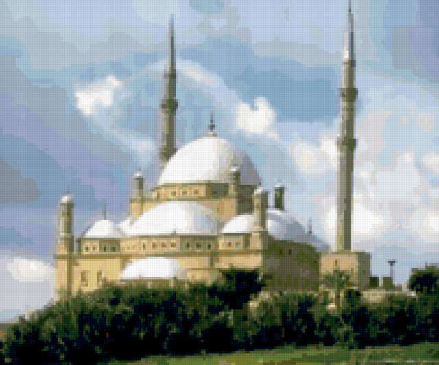 Мечеть ибн тула, предпросмотр