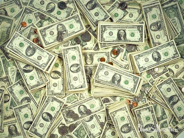 Dollar, dollar