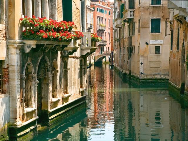 Венеция, венеция, вода, города