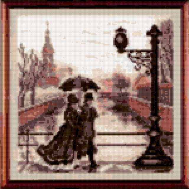 Аничков мост, предпросмотр