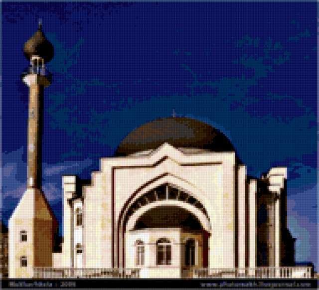 Мечеть 2, предпросмотр
