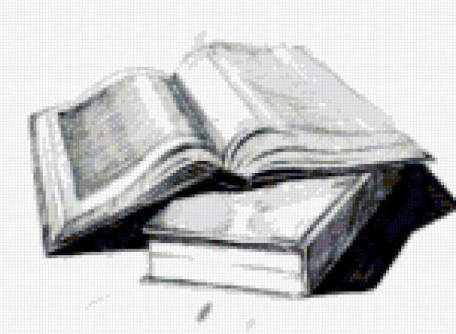 Книги, предпросмотр
