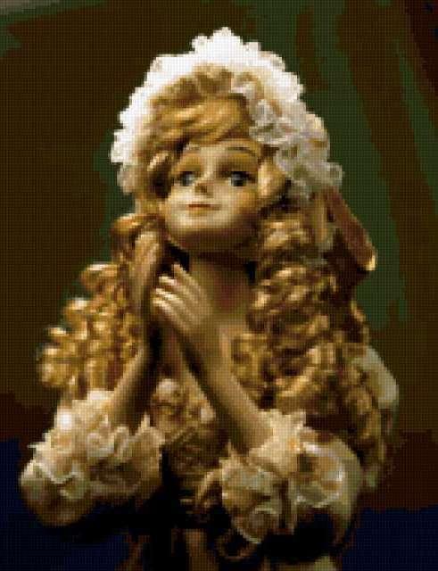 Куклы, предпросмотр