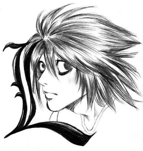 ��-Death Note, �����, death note