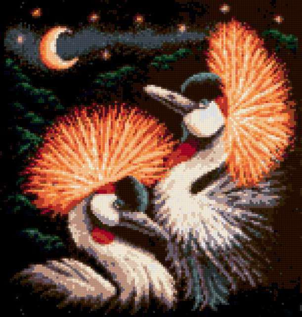 Лунная серенада, предпросмотр