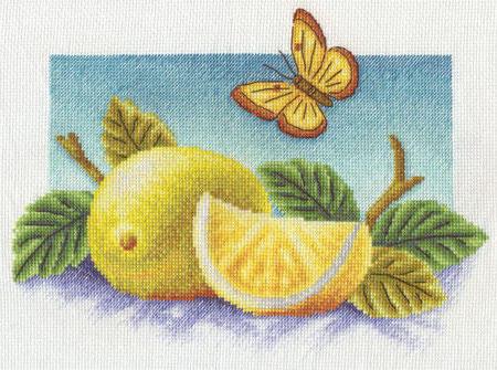 Лимоны, оригинал