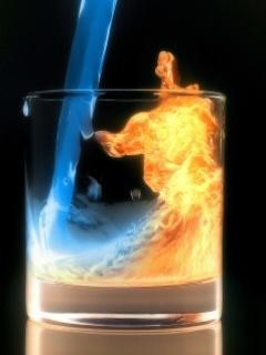 Water And Fire,