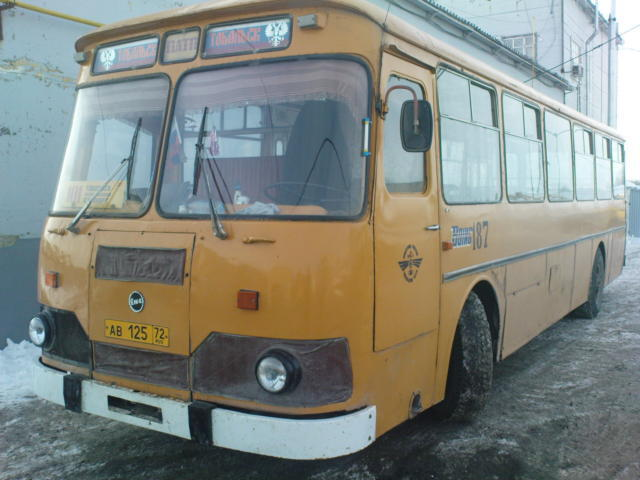 Автобус, оригинал