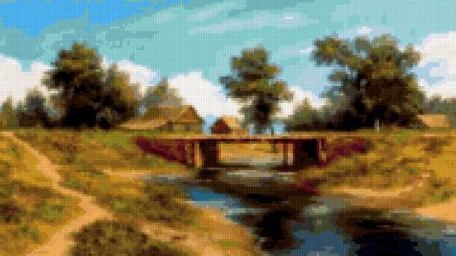 Мост, предпросмотр