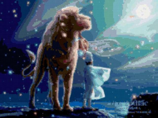 Знак зодиака Лев, предпросмотр