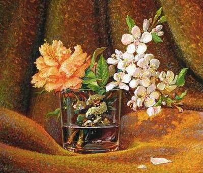 Любимые цветы, оригинал