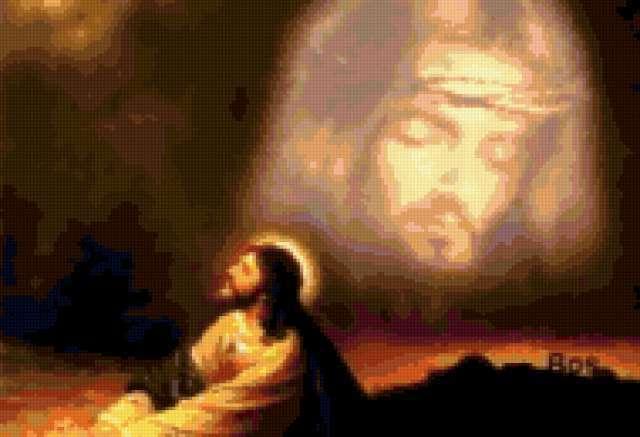Иисус Христос, искусство