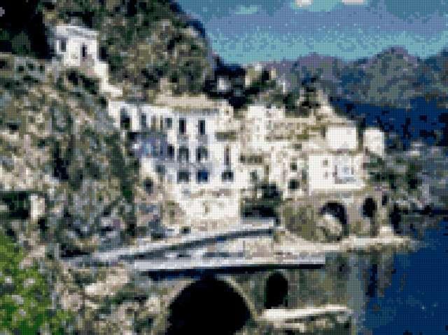 Италия, предпросмотр