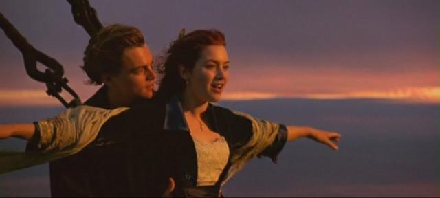 Титаник, оригинал