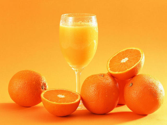 Апельсиновый сок, оригинал