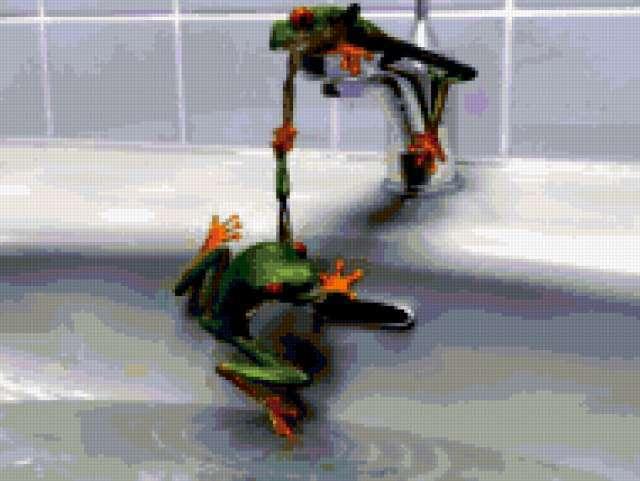 Лягушата, предпросмотр