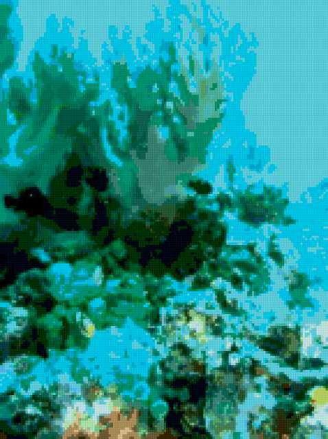Подводный мир, предпросмотр