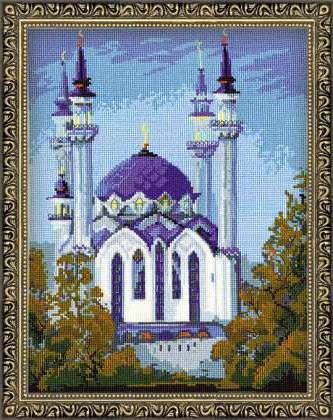 Мечеть в казани, мечеть,