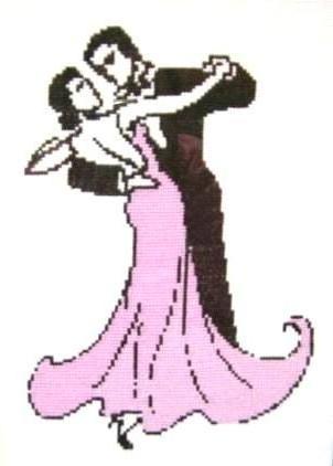 Вальс, танец