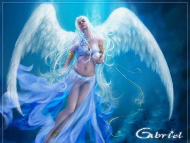 ангелы любви фото