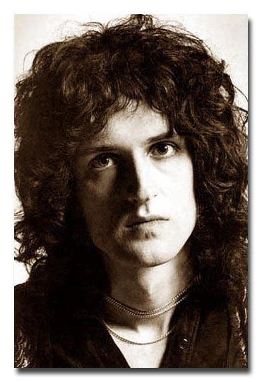 Brian May (Queen)_1, музыка
