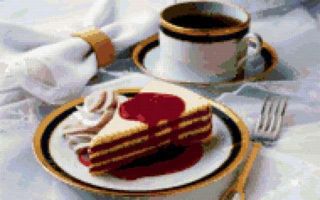 Десерт 1, предпросмотр